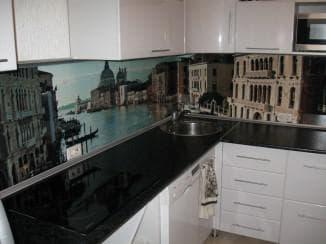 картины на стене на кухню