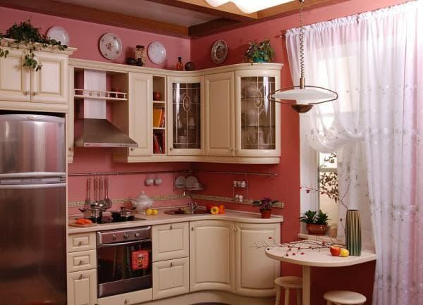 какой материал для кухни лучше
