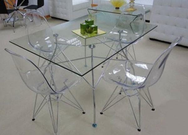 пластиковая мебель для кухни