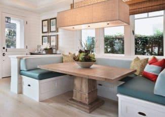 кухонный уголок для мини кухни