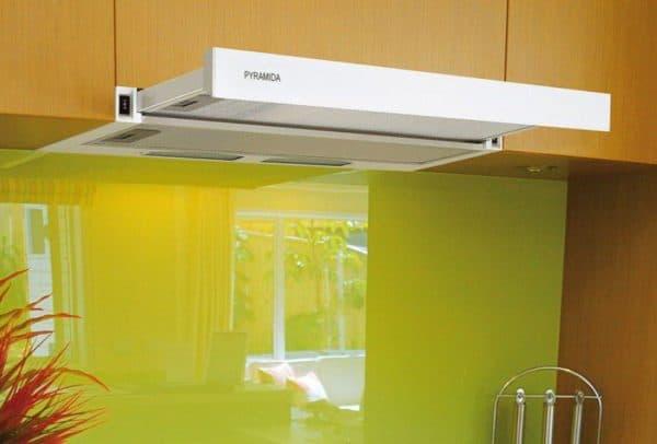Вытяжка для кухни без воздуховода