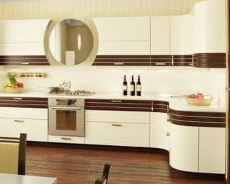 Кухня Зетта