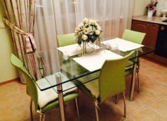 чехлы на кухню на стулья