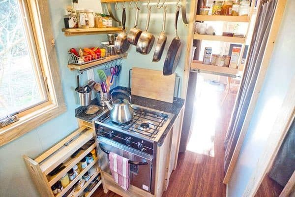бутылочница для кухни размеры