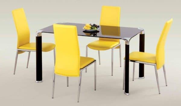 стулья металлические на кухню