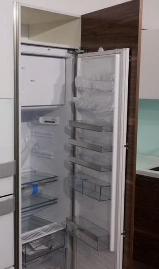 комплект встроенной техники для кухни