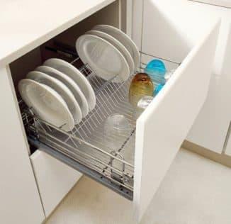 высота кухонного гарнитура