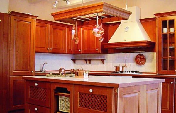вытяжки для кухни с отводов в вентиляцию