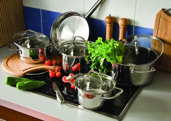 Посуда Витессе