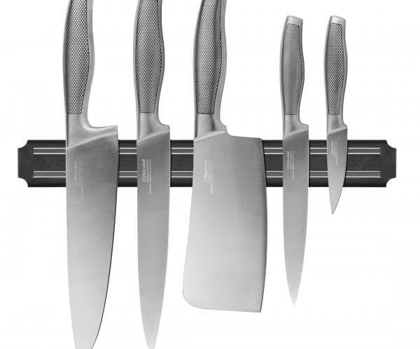 Как выбрать ножи для кухни