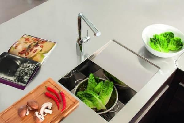 кухни Грое для кухни