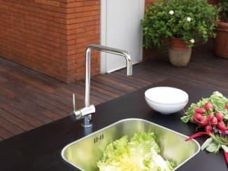 Какой смеситель для кухни лучше выбрать