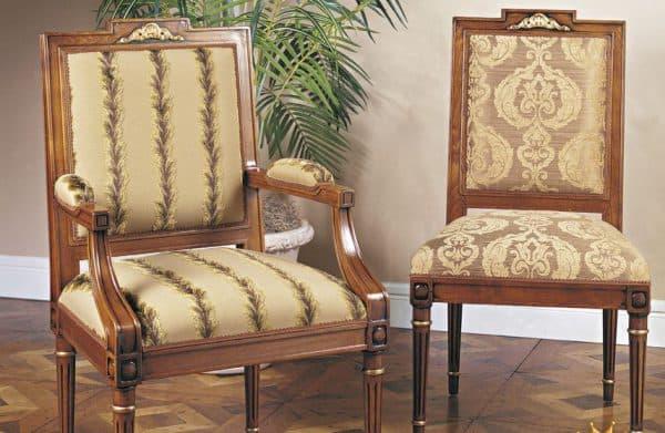 венский стул в английском стиле