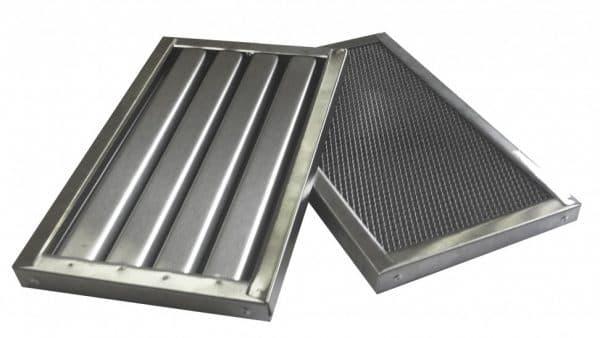 жировые фильтры грубой очистки для вытяжки в кухни фильтров