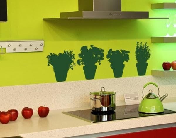 Поделки для кухни идеи декора