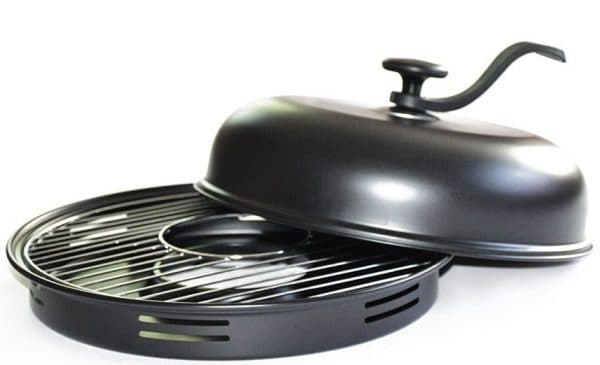 гриль сковорода на газовую плиту BergHOFF