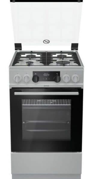 комбинированная плита горенье K5341XF