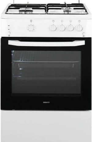 комбинированные кухонные плиты Beko