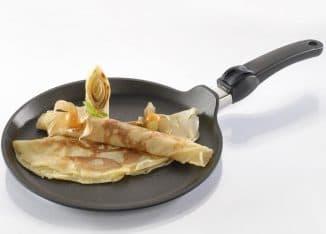 блинная сковорода для индукционной плиты