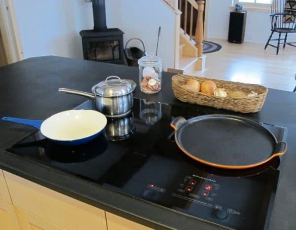 блинная сковорода для индукционной плиты Tescoma