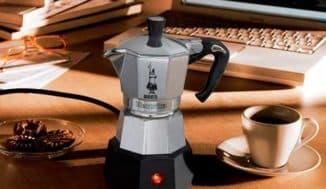 гейзерная кофеварка электрическая рейтинг лучшие модели