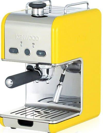 рожковая кофеварка для дома Kenwood ES 020