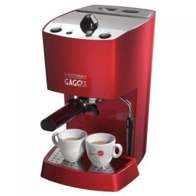 рожковая кофеварка для дома Gaggia Gran Style