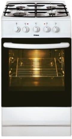 комбинированная плита ханса FCMW68020