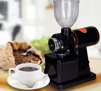 кофемолка электрическая недорого