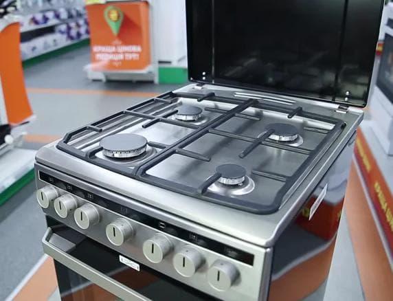 комбинированная плита ханса FCMX63022