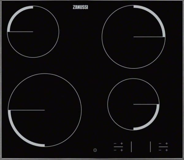 индукционная варочная панель Zanussi