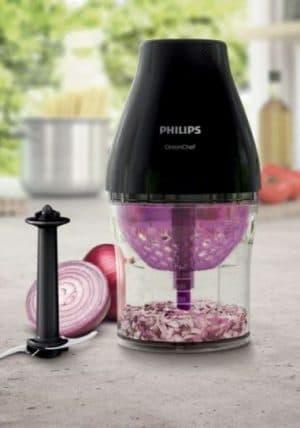 электрический измельчитель Philips