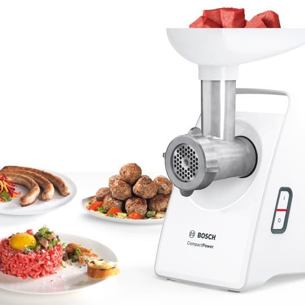 электрическая мясорубка Bosch