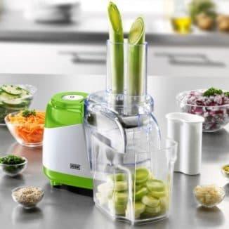 электрошинковка для овощей