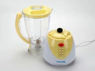 стационарный блендер чаша