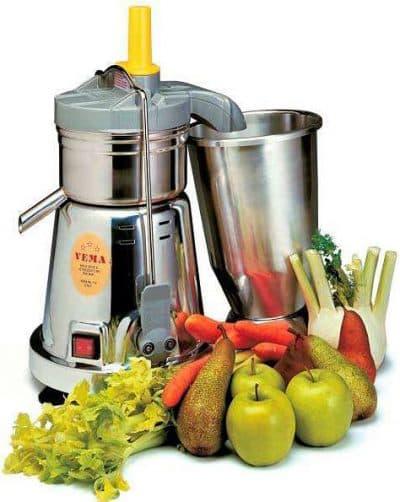 соковыжималка для твердых овощей и фруктов