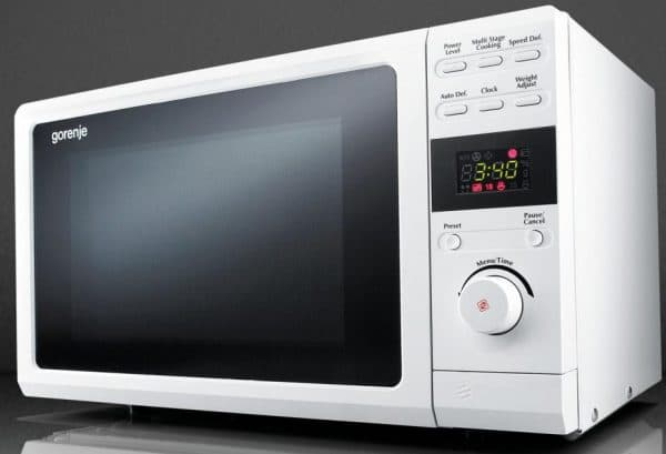 микроволновая печь gorenje MMO20DGELL