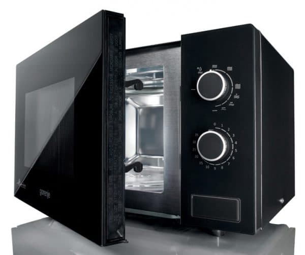 микроволновая печь gorenje MO21MGB