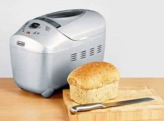 мультиварка с функцией хлебопечки