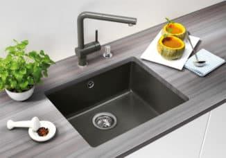 керамическая мойка для кухни