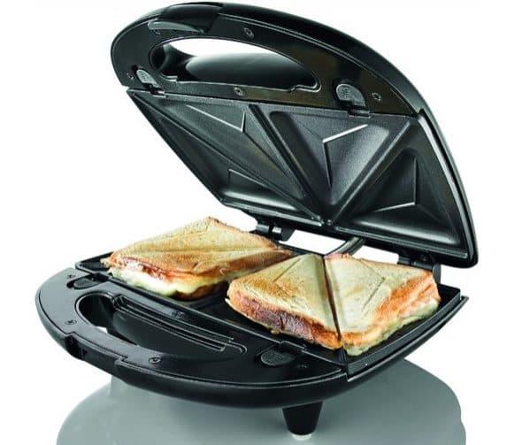 тостер для горячих бутербродов tefal
