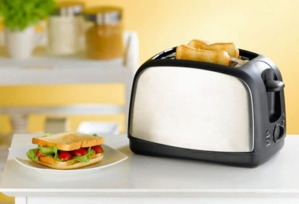 тостер для горячих бутербродов Polaris