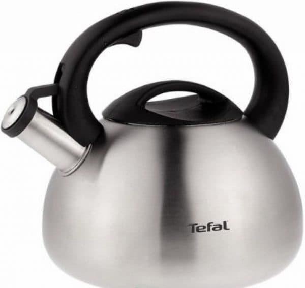чайник со свистком для газовой плиты Tefal C 7921024