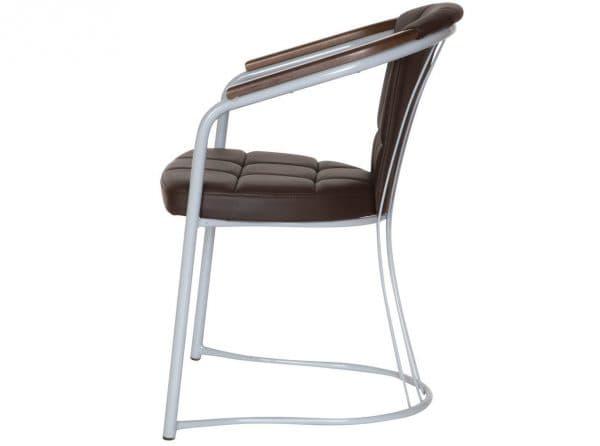 стул для кухни с подлокотниками Hoff
