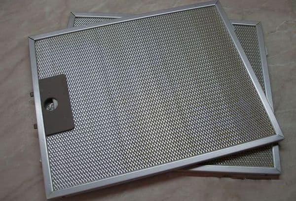фильтры для вытяжки на кухне