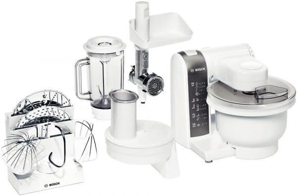 кухонные аксессуары для кухни от Бош