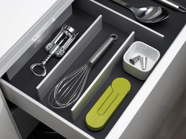 кухонные аксессуары для кухни от Joseph Joseph