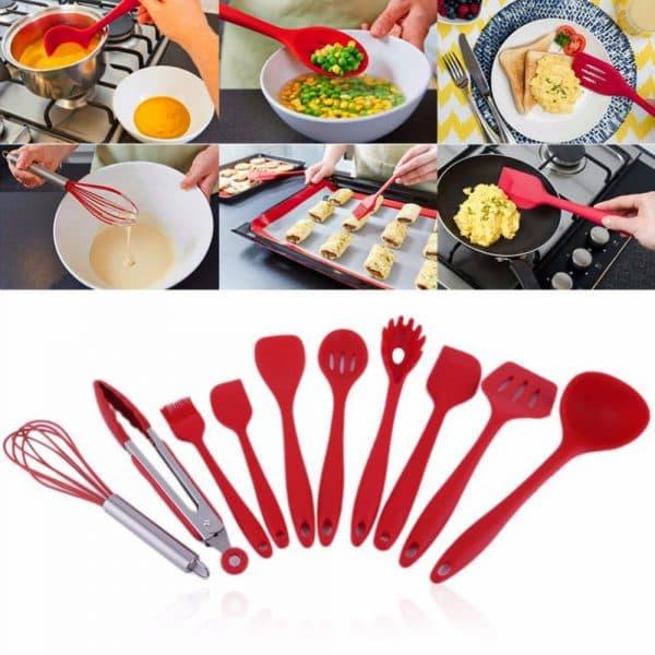 кухонные аксессуары для кухни от Тефаль