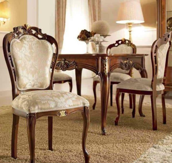 итальянские стулья для кухни