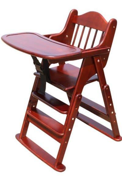 высокие детские стулья для кухни